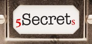 5_secrets