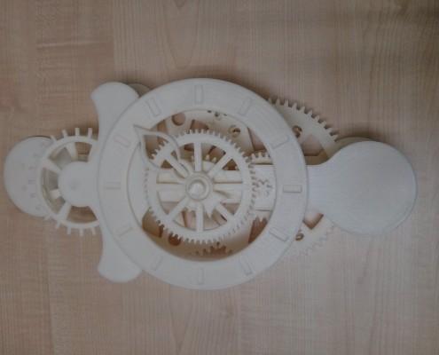 RMD - 3D Printed Clock
