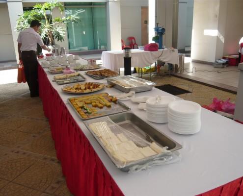 DDM Seminar - Breakfast