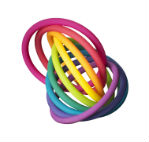 Stratasys Models-136 Color Rings
